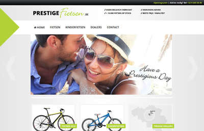 webdesign attractive design
